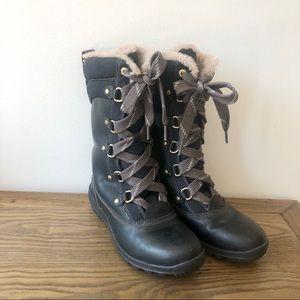 Timberland Waterproof Snow Boots